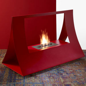 ITALY DREAM DESIGN - baggie - Flueless Burner Fireplace