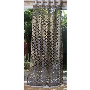 Lever de Rideau - oasis - Net Curtain
