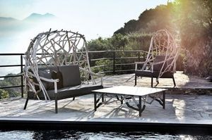 Bleu Nature -  - Garden Furniture Set