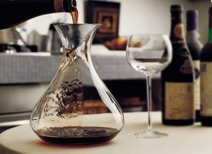 IVV -  - Decanter