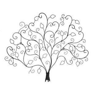 Maisons du monde - pince photo arbre - Picture Holder
