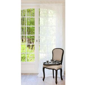 MAISONS DU MONDE - rideau dépendance - Lace Curtain