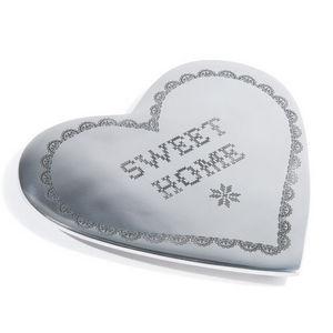 MAISONS DU MONDE - dessous de plat sweet home - Plate Coaster