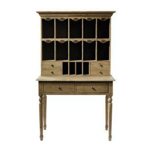 MAISONS DU MONDE - secrétaire atelier - Writing Cabinet