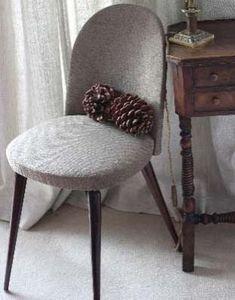 Couture et Dependances -  - Chair