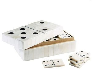 MAISONS DU MONDE -  - Domino Game