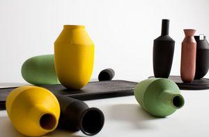 HALLGEIR HOMSTVEDT -  - Stem Vase