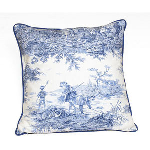 d'Ennery -  - Cushion Cover