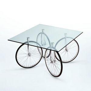 Fontana Arte - tour - Rectangular Coffee Table