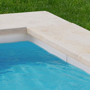 SURFACE NATURE -  - Pool Border Tile