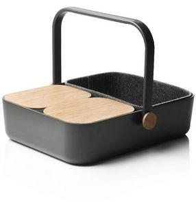 MENU -  - Gourmet Basket