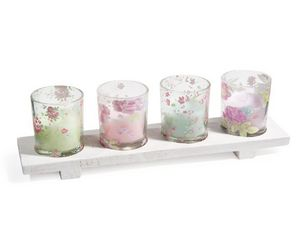 MAISONS DU MONDE - garden party  - Tealight Candle