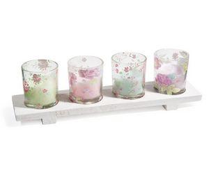 Maisons du monde - garden party  - Tealight Candle