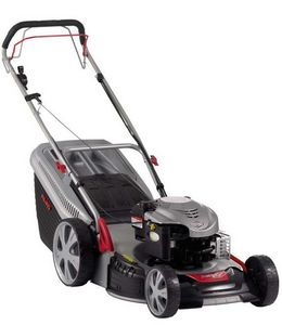 AL-KO - tondeuse thermique silver premium 520 br (4 en 1) - Self Propelled Lawnmower