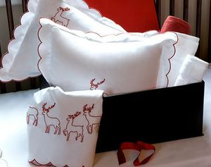 HAREMLIQUE -  - Children's Bed Linen Set