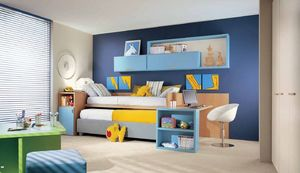 DEARKIDS -  - Children's Bedroom 11 14 Years