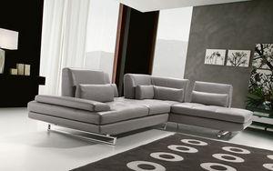 MAX DIVANI - fly 2 - Corner Sofa