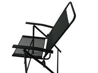 UsiRama.com -  - Folding Garden Armchair