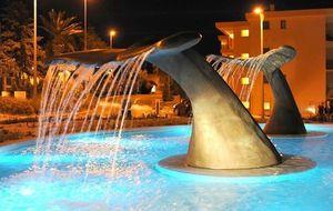 Baleak - baleak 190 - 240 - Swimming Pool Fountain