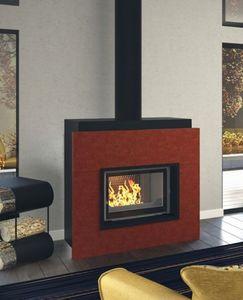 Seguin Duteriez - artesis - Closed Fireplace