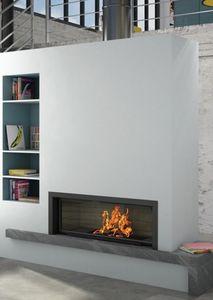 Seguin Duteriez - limoise - Closed Fireplace