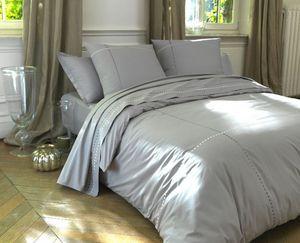 BLANC CERISE - delices alignés - Bed Linen Set