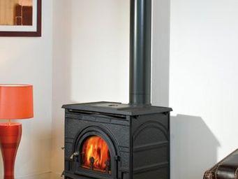 Seguin Duteriez - vermont federal - Wood Burning Stove