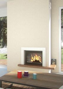 Seguin Duteriez - antiope - Closed Fireplace