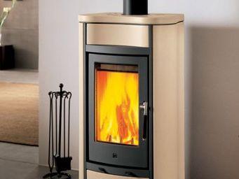 Seguin Duteriez - e920 - Wood Burning Stove
