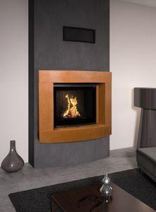 Seguin Duteriez - thana - Closed Fireplace