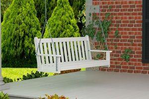 Casa Bruno - vineyard - Swinging Chair