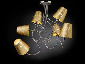 Metal Lux - aria - Ceiling Lamp