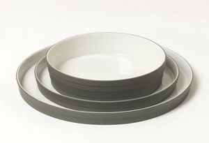 POT ON TOP -  - Serving Dish