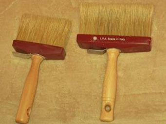 Chaux de Toscane -  - Colourwash Brush