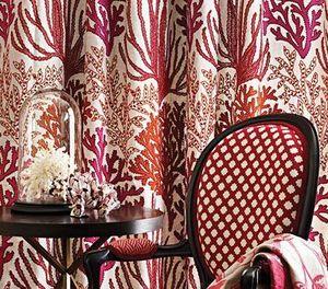 Lorca - fermina - Hooked Curtain