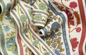 BRUNSCHWIG & FILS -  - Braid