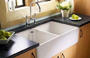 Astracast -  - Double Sink