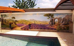 GILLES LAMBERT -  - Trompe L'oeil