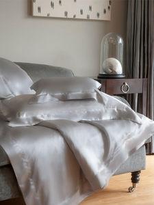 GINGERLILY - silver grey - Bed Linen Set