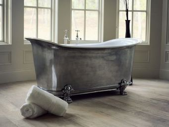 THE BATH WORKS - st lyons - Freestanding Bathtub With Feet