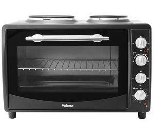 Tristar - four avec 2 plaques de cuisson ov-1422 - Microwave Oven