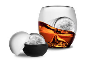THE WHISKEY BALL -  - Ice Cube Tray