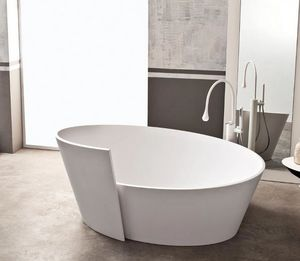 MASTELLA -  - Freestanding Bathtub