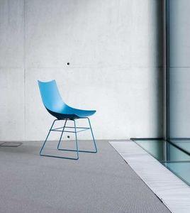 LORENZ+ KAZ -  - Visitor Chair