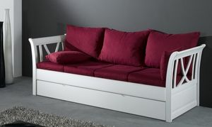 DECOPIN - vence - Trundle Bed