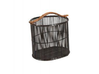 BLANC D'IVOIRE - siam gm - Wastepaper Basket