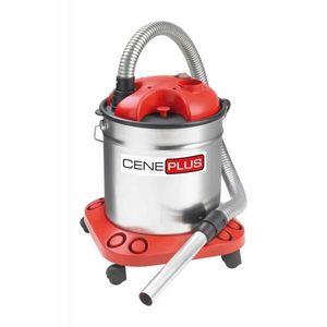 RIBITECH - aspirateur à cendre ceneplus ribitech - Ash Vacuum Cleaner
