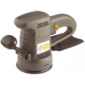 FARTOOLS - ponceuse orbitale 420 watts fartools - Belt Sander