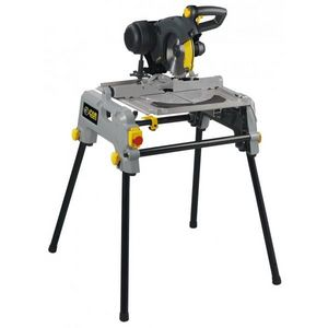 FARTOOLS - combinée scie de table et à onglet 2200 watts fart - Radial Saw