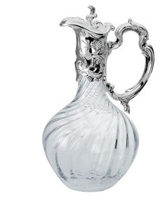 Ercuis - ancien - Carafe [antique]